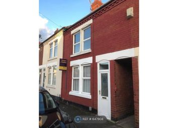 Thumbnail 3 bed terraced house to rent in Winchester Road, Rushden