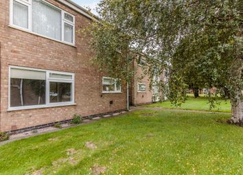 Thumbnail 1 bed flat for sale in Oakham Close, Loughborough