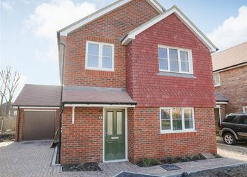 Thumbnail 4 bed detached house for sale in Southall Close, Minster, Ramsgate