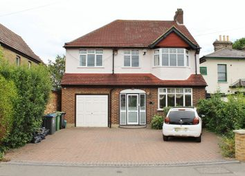 Thumbnail 5 bed detached house to rent in Elm Road, New Malden
