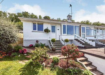 Thumbnail 2 bedroom semi-detached bungalow for sale in Primley Park, Paignton