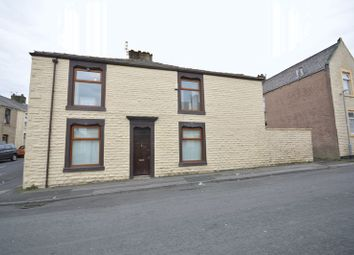 Thumbnail 3 bed end terrace house for sale in Lion Street, Church, Accrington
