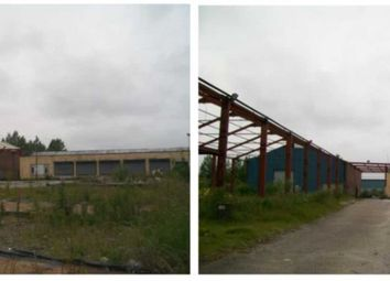 Thumbnail Industrial for sale in Webber Road, Knowsley Industrial Estate, Kirkby, Liverpool
