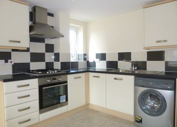 Thumbnail 1 bedroom flat to rent in Blackthorn Road, Didcot