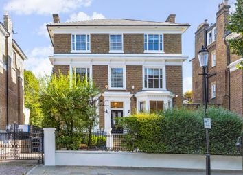 Thumbnail 9 bed detached house to rent in Holland Villas Road, London