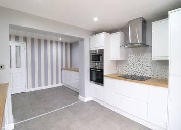 Kennington Grove, Edlington, Doncaster DN12. 3 bed semi-detached house