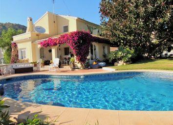 Thumbnail 4 bed villa for sale in Jávea, Spain