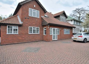 Thumbnail 6 bed detached house to rent in Park Road, Uxbridge