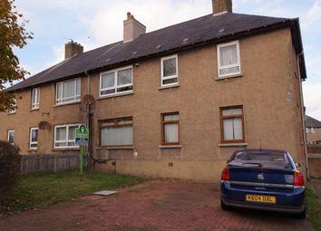 Thumbnail 3 bedroom flat to rent in Morar Street, Methil, Leven
