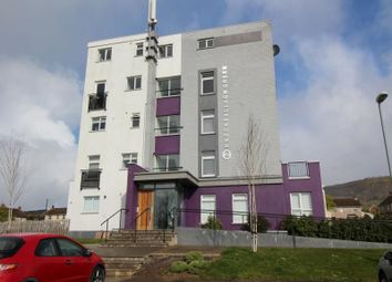 Thumbnail 3 bed flat for sale in Knocksallagh Green, Greenisland, Carrickfergus