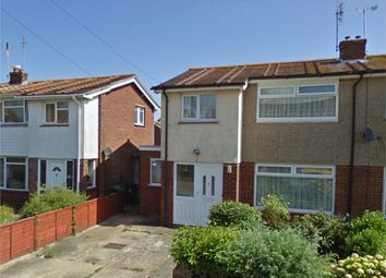 Thumbnail 3 bed semi-detached house for sale in Granville Drive, Herne Bay, Kent