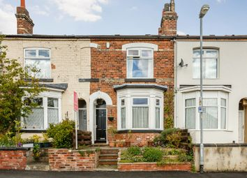 Thumbnail 2 bed terraced house for sale in Belgrave Terrace, Wakefield