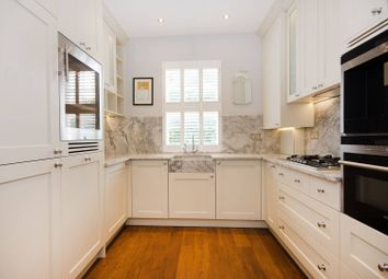 Thumbnail 2 bed maisonette to rent in St Anns Road, Holland Park