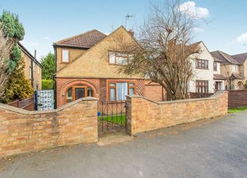 Thumbnail 3 bed detached house for sale in Brookdene Avenue, Watford