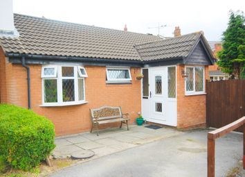 2 bed bungalow for sale in Hillside, The Pippins, Hartford CW8