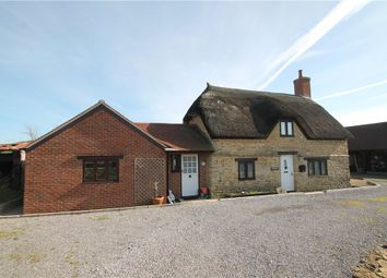 Thumbnail 2 bed detached house for sale in Woodville, Stour Provost, Gillingham