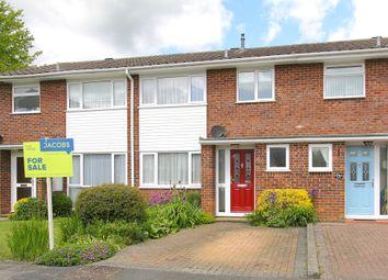 Thumbnail 3 bed terraced house for sale in Lightsfield, Oakley, Basingstoke