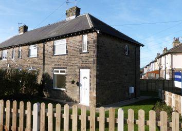 Thumbnail 3 bed end terrace house for sale in Windy Grove, Wilsden, Bradford