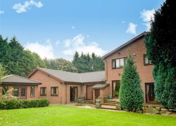 Thumbnail 6 bed detached house for sale in Leyland Lane, Leyland