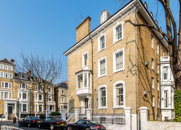Thumbnail 2 bed flat for sale in Tregunter Road, London