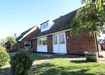 Thumbnail 3 bed bungalow to rent in Danforth Drive, Framlingham, Woodbridge
