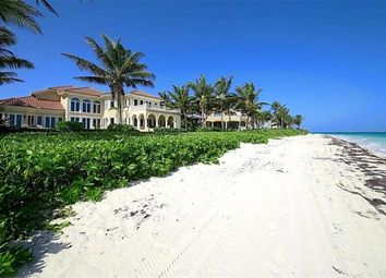 Thumbnail 5 bed property for sale in Oceanfront Home, Ocean Club Estates, New Providence, The Bahamas