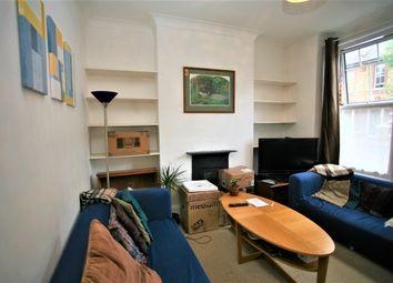Thumbnail 2 bed maisonette to rent in Tennyson Street, London