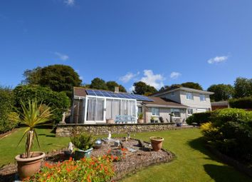 Thumbnail 3 bed detached bungalow for sale in Rillaton, Callington, Cornwall