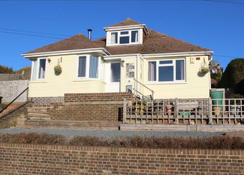 Thumbnail 3 bedroom bungalow for sale in Hillcrest Road, Newhaven
