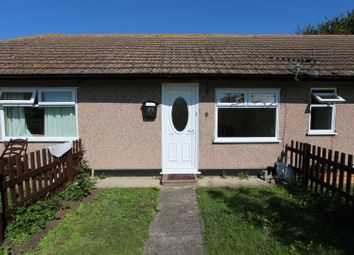 Thumbnail 1 bed bungalow for sale in The Broadway, Minster On Sea, Sheerness