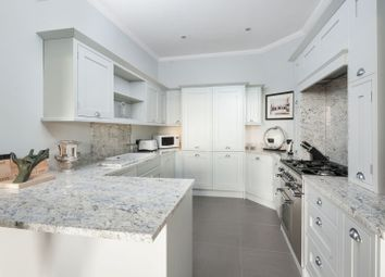 Thumbnail 4 bed flat for sale in Brunswick Square, Hove