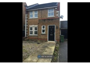 Thumbnail 3 bed detached house to rent in Barlow Drive, London