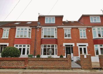 Thumbnail 4 bedroom terraced house for sale in Jenkins Grove, Portsmouth
