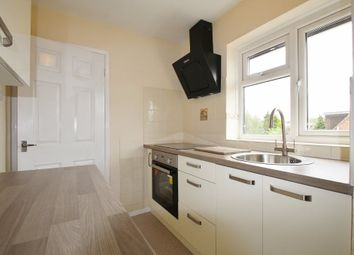 Thumbnail 2 bed flat to rent in Leyson Road, The Reddings, Cheltenham