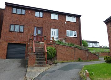 Thumbnail 3 bed semi-detached house for sale in Coney Walk, Dewsbury