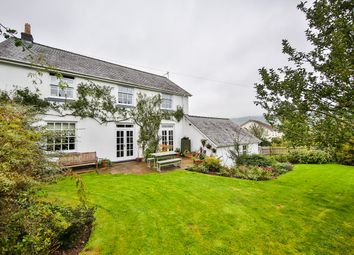 Thumbnail 4 bed detached house for sale in Wellfield, Grosmont, Abergavenny