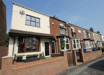 Thumbnail 3 bed end terrace house for sale in Manchester Road, Warrington
