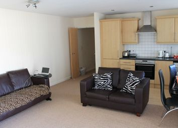 Thumbnail 2 bed flat to rent in Candlelight Court, Stratford