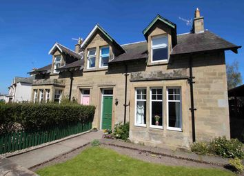 Thumbnail 3 bed semi-detached house for sale in 84 Rosetta Road, Peebles