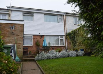 Thumbnail 3 bed terraced house for sale in Kings Green, King's Lynn
