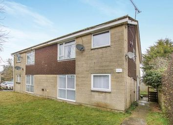 Thumbnail 2 bed maisonette for sale in Conygar Road, Tetbury