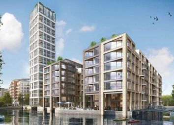 Thumbnail 1 bed flat for sale in Jaeger House, London