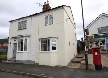 Thumbnail 1 bed cottage for sale in Lewis Road, Radford Semele, Leamington Spa