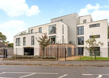 Thumbnail 3 bed flat for sale in The Brook House, 1A Hatherley Road, Cheltenham, Gloucestershire