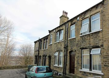 Thumbnail 5 bedroom terraced house for sale in Prince Street, Primrose Hill, Huddersfield