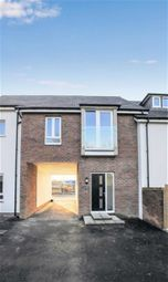 Thumbnail 1 bed terraced house to rent in Brooks Avenue, Holsworthy, Devon