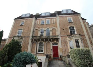 Thumbnail 2 bedroom flat to rent in Oakfield Grove, Clifton, Bristol