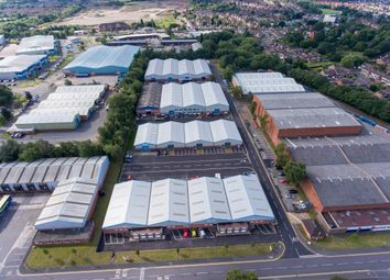 Thumbnail Industrial to let in Building 62 Bays 3 And 4, Pensnett Estate, Kingswinford