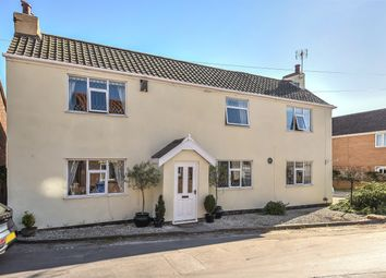 Thumbnail 4 bed detached house for sale in Clarcott, High Street, Barmby-On-The-Marsh, Goole