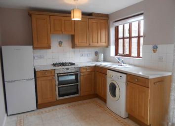 Thumbnail Terraced house to rent in Martens Meadow, Marks Farm, Braintree
